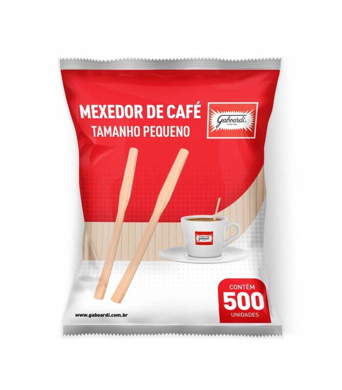 Mexedor de Café Pequeno 500