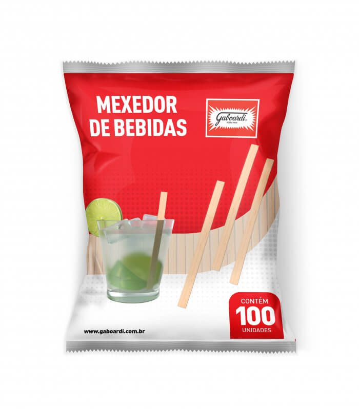 Mexedor de Drinks 100